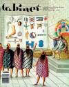Cabinet 39: Learning - Sina Najafi, Jeff Dolven, D. Graham Burnett, Elaine Traub