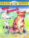 Wild Animals - Nina Kidd