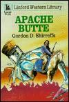 Apache Butte - Gordon D. Shirreffs