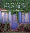 The Heart of France - Janet Allon, Victoria Magazine