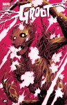 Groot (2015-) #4 - Jeff Loveness, Brian Kesinger, Declan Shalvey