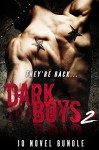 Dark Boys 2 (10 Novel Bundle) (Bad Boy Romance, Dark Romance, Billionaire Romance) - Stella Noir, JB Duvane, R.E. Saxton, Lucinda Evans, Roxy Sinclaire, Rowena, Vesper Vaughn, Ashley Rhodes, Kit Kyndall, Veronica Cane