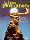Explaining Reform Judaism - Eugene B. Borowitz, Naomi Patz