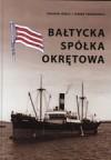 Bałtycka Spółka Okrętowa 1938-1958 - Marek Twardowski, Bohdan Huras