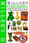Miller's: Collectables: Price Guide 2001/2002 (Miller's Collectables Price Guide) - Madeleine Marsh
