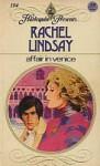 Affair in Venice - Rachel Lindsay