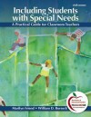 Including Students with Special Needs: A Practical Guide for Classroom Teachers Plus NEW MyEducationLab with Pearson eText -- Access Card Package (6th Edition) - Marilyn D. Friend, William D. Bursuck