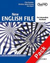 New English File. Pre-Intermediate, Workbook - Clive Oxenden