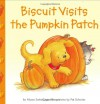 Biscuit Visits the Pumpkin Patch - Alyssa Satin Capucilli, Pat Schories
