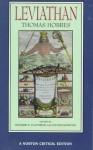 Leviathan (Norton Critical Editions) - Thomas Hobbes, Richard E. Flathman, David Johnston