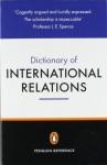 The Penguin Dictionary of International Relations - Graham Evans, Richard Newnham
