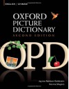 Oxford Picture Dictionary English-Chinese: Bilingual Dictionary for Chinese speaking teenage and adult students of English - Jayme Adelson-Goldstein, Norma Shapiro