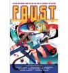 Faust 2 - NisiOisiN, Hajime Ueda, Kouhei Kadono, Otsuichi, Yuya Sato, Tatsuhiko Takimoto, Koji Watanabe, Katsuhiro Otomo, Katsuya Terada, Andria Cheng, Andrew Cunningham