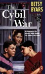 The Cybil War - Besty Byars