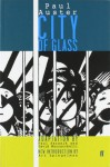 City of Glass: The Graphic Novel - Paul Auster, Art Spiegelman, David Mazzucchelli