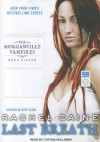 Last Breath (The Morganville Vampires, #11) - Rachel Caine, Cynthia Holloway
