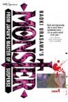 Naoki Urasawa's Monster, Volume 4: Ayse's Friend - Naoki Urasawa, 浦沢 直樹, Hiroki Shirota