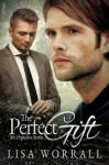 The Perfect Gift (Mr Popsalos) - Lisa Worrall
