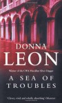 A Sea of Troubles - Donna Leon