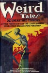 Weird Tales: 32 Unearthed Terrors - Ray Bradbury, Isaac Asimov, Robert E. Weinberg, Jack Williamson, Richard Matheson, Fritz Leiber, H.P. Lovecraft, Robert E. Howard, Stefan R. Dziemianowicz, Robert Bloch, Theodore Sturgeon, Clark Ashton Smith, Frank Belknap Long, August Derleth, Henry Kuttner, Joseph Pay
