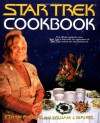 Star Trek Cookbook - Ethan Phillips, William J. Birnes