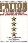 Patton on Leadership - Alan Axelrod, William A. Cohen, George Steinbrenner