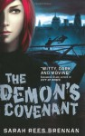 The Demon's Covenant (The Demon's Lexicon, #2) - Sarah Rees Brennan