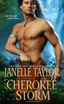 Cherokee Storm - Janelle Taylor