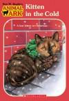 Kitten in the Cold - Ben M. Baglio, Shelagh McNicholas