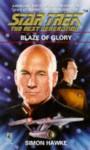 Blaze of Glory - Simon Hawke