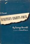 Nineteen Eighty-Four - George Orwell