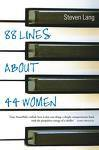88 Lines About 44 Women - Steven Lang