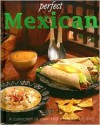 Perfect Mexican - Parragon Books
