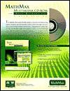 Mathmax Multimedia: (Mac/Win Dual Platfoem) - Marvin L. Bittinger