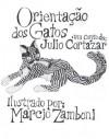 Orientação dos Gatos - Julio Cortázar, Márcio Zamboni, Remy Gorga Filho