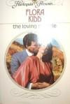 The Loving Gamble - Flora Kidd