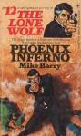 Phoenix Inferno - Mike Barry