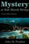 Mystery at Salt Marsh Bridge - John Prophet