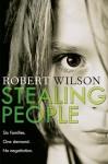 Stealing People - Robert Wilson