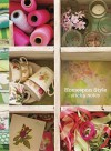 Homespun Style Sticky Notes - Ryland Peters & Small