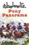 Thelwell's Pony Panorama: Thelwell's Gymkhana, Thelwell Goes West and Thelwell's Penelope - Norman Thelwell