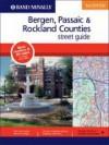 Rand Mcnally Passaic County Street Guide (NY) (Rand McNally Bergen/Passaic/Rockland Counties (New York) Street Guid) - Rand McNally