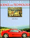 Science and Technology - Julian Rowe
