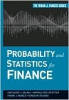 Probability and Statistics for Finance - Svetlozar Rachev, Sergio Focardi, Markus Hoechstoetter, Frank J. Fabozzi