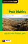 The Peak District. - Dennis R. Kelsall, Jan Kelsall