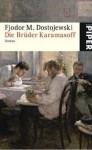 Die Brüder Karamasoff - Fyodor Dostoyevsky, E.K. Rahsin