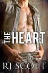 The Heart - R.J. Scott, Rozenn Scott