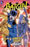Batgirl (2011-) #46 - Babs Tarr, Brenden Fletcher, Cameron Stewart