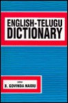 English-Telugu Standard Dictionary: Spoken in Southeastern India - Hippocrene Books