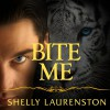 Bite Me: Pride, Book 9 - Tantor Audio, Shelly Laurenston, Charlotte Kane